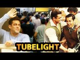 Salman's Tubelight HOUSEFULL On EID, Salman Wishes Fans Eid Mubarak From Galaxy
