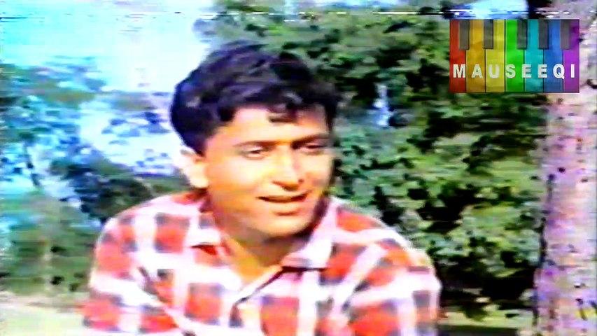 Dil Mera Lay Kay Aap Kahan - Singer Akhtar Shadmani - Lyrics Shayer Siddiqui - Music Khan Ata ur Rehman - Film Sangam (1964) Made in East Pakistan