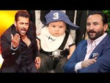 Salman's Next Dance Film Titled GO DADDY, Saif Ali Khan Claims Baby Taimur Is Like Elvis Presley