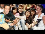 Justin Bieber COPYING Salman Khan's LIFE'S RULES, Justin Bieber's LIVE Concert | Purpose India Tour