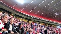 FC BAYERN - REAL MADRID | Champions League - Stadionvlog mit Madrid Fan