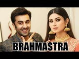 Gold Actress Mouni Roy Bags A Role In Ranbir Kapoor Starrer Brahmastra