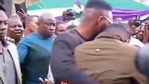 Belle 9 Machozi ...Ashindwa Kuimba Hata Kunena Chochote -Mazishi Ya Masogange