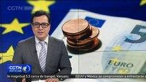 PMI de la eurozona: las empresas cierran 2017 al alza