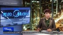 El presidente de Midea habla sobre la transformación y mejora de su compañía