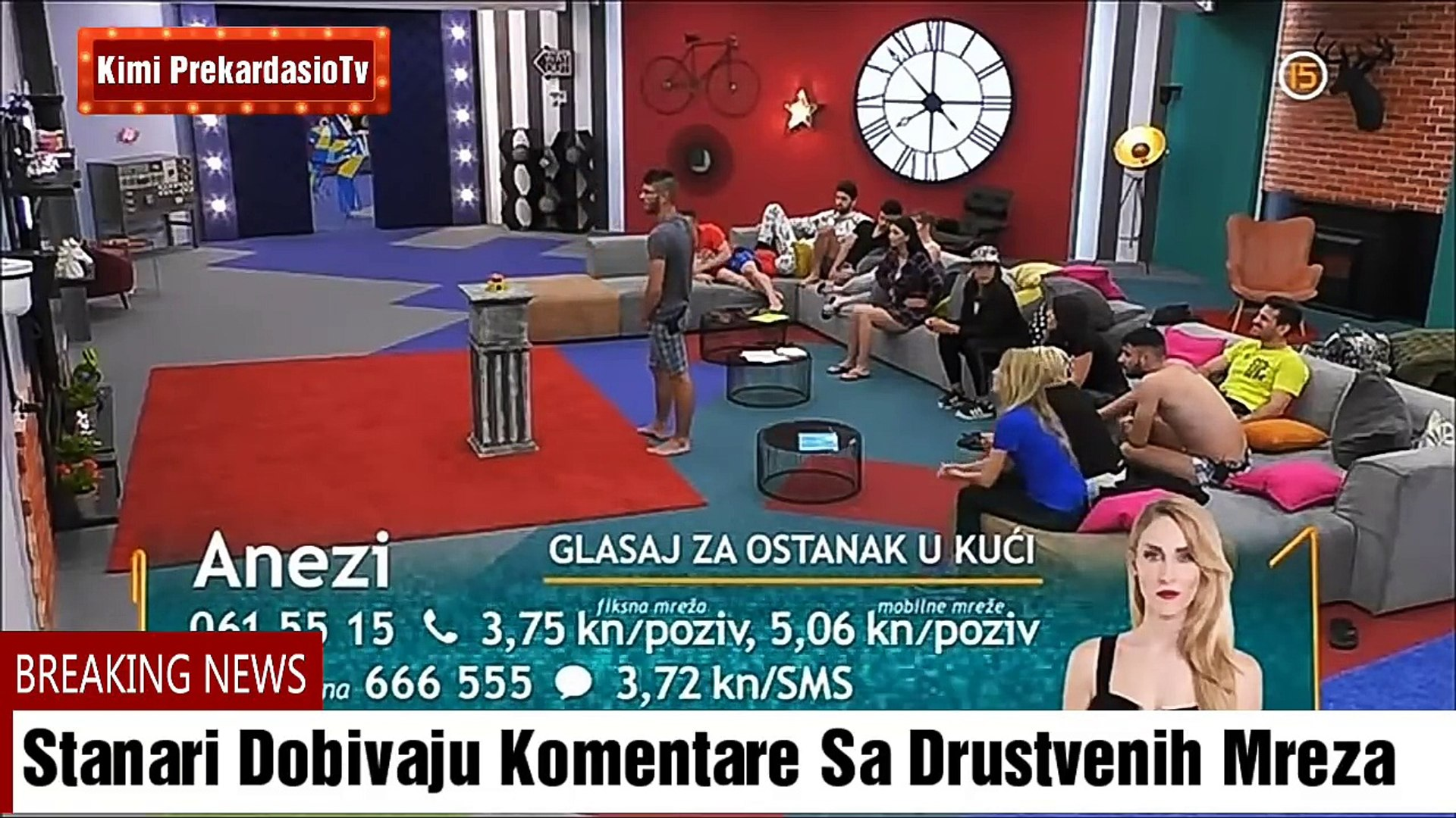 Big Brother Komentari Sa Drustvenih Mreza