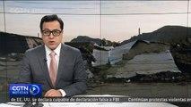 Un sismo de 6,1 grados de magnitud deja decenas de heridos en el sureste de Irán