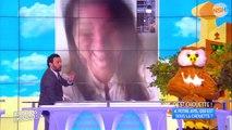 Il y a deux ans dans TPMP... Valérie Benaim appelait Cyril Hanouna en FaceTime pendant le direct (vidéo)