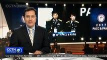 Altos cargos militares se reúnen en conferencias y seminarios en Corea del Sur