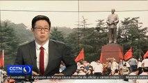 """China planea construir carreteras para conectar los sitios de """"Turismo Rojo"""""""