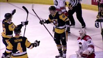 AHL Charlotte Checkers 7 at Wilkes-Barre/Scranton Penguins 3