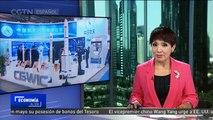 Las firmas chinas de la industria aeroespacial se benefician de los lazos con Rusia