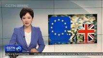 Reino Unido cree que sus tribunales deben  ocuparse de los derechos de los ciudadanos de la UE