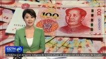 China aumenta la cuota del programa RQFII de Hong Kong a 500.000 millones de yuanes
