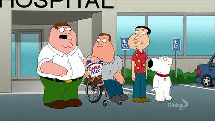 Family Guy Season 16 Episode 17 [[Official]] videos - dailymotion