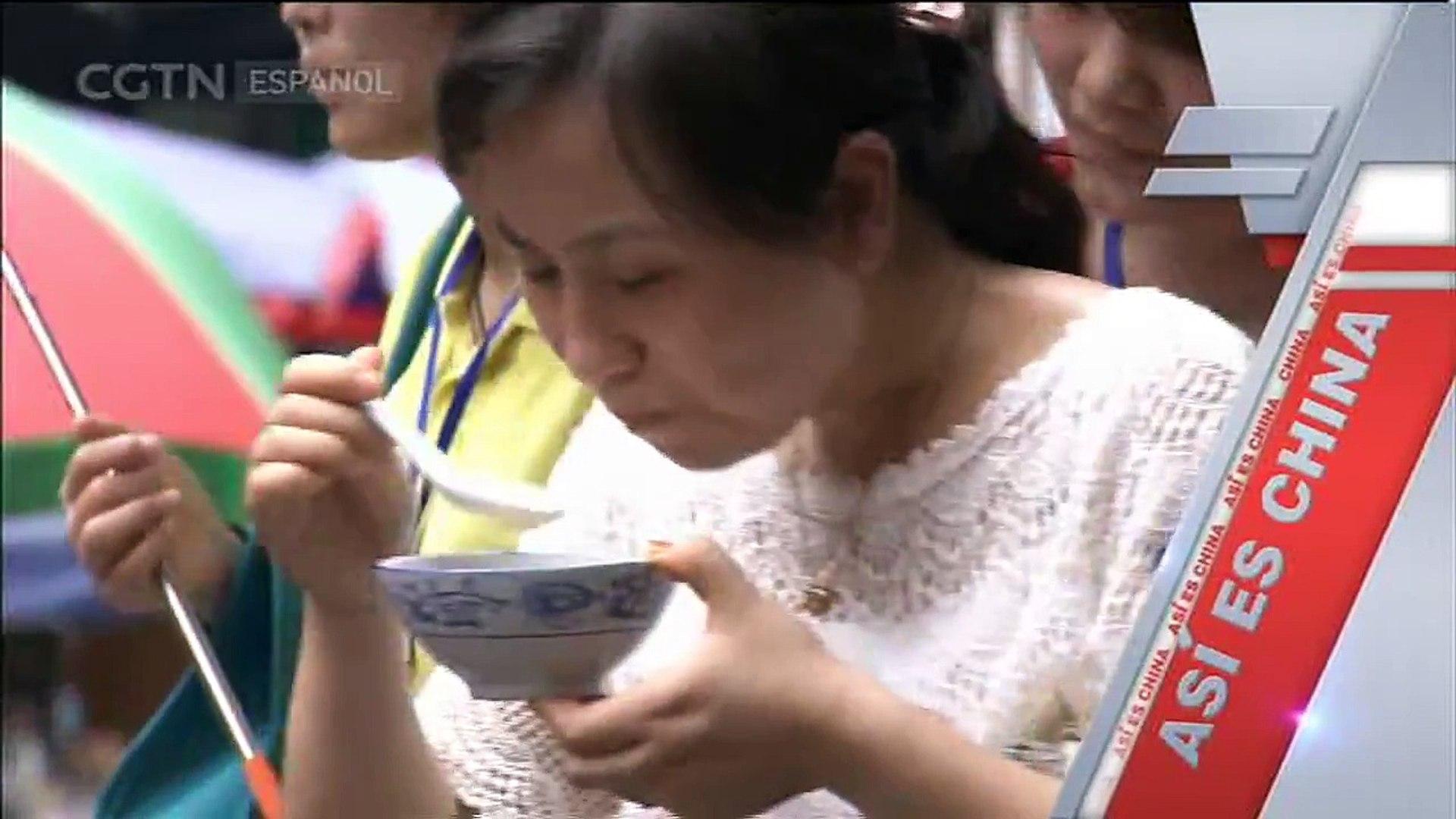 Furong-Notas de un cambio acelerado  ASÍ ES CHINA 19/03/2017