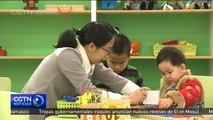 China despliega las nuevas tecnologías para mejorar el cuidado de las personas de la tercera edad