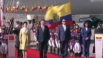 La economía ecuatoriana padece las adversidades ocurridas en 2016