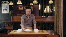 """Chunbing"", la tortita china que te deja saborear la Primavera丨CGTN en Español"