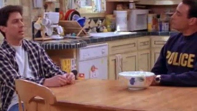 Everybody Loves Raymond S03E21 -  The Getaway