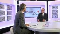 Rachid Temal: «Le PS est la seule force politique à gauche capable de proposer une alternative»