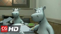 "CGI VFX Breakdowns HD ""Labanita 3D Breakdown"" by Monkeys | CGMeetup"