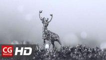 "CGI VFX Breakdowns HD ""Making of FERRO"" by NORTE | CGMeetup"