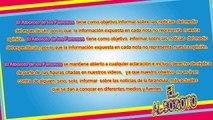 Pi3rd3 la vida Armando Contreras periodista de TV Azteca