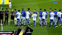 Cruzeiro 7 x 0 Universidad de Chile - Gols e Melhores Momentos (1°Tempo) - Copa Libertadores 2018