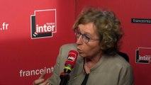 Le grand entretien avec Muriel Pénicaud