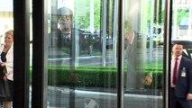 Boris Johnson 'very encouraged' by Korea summit