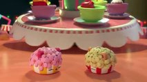 Num Noms - At The Fun Fair (Full Episode) Cartoons for Kids  *Cartoon Movie* Animation 2018 Cartoons