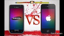 Apple ile Samsung Neden Düşman? - Apple vs Samsung