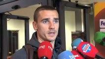 """Griezmann: """"¿Mi futuro? Estamos hablando con el club y a ver qué se puede hacer"""""""