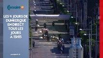 BA : En direct, les 90 dernières minutes de chaque étape des 4 jours de Dunkerque 2018