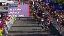 """BA : En direct, #4JDD, le """"mag"""" des 4 jours de Dunkerque 2018"""