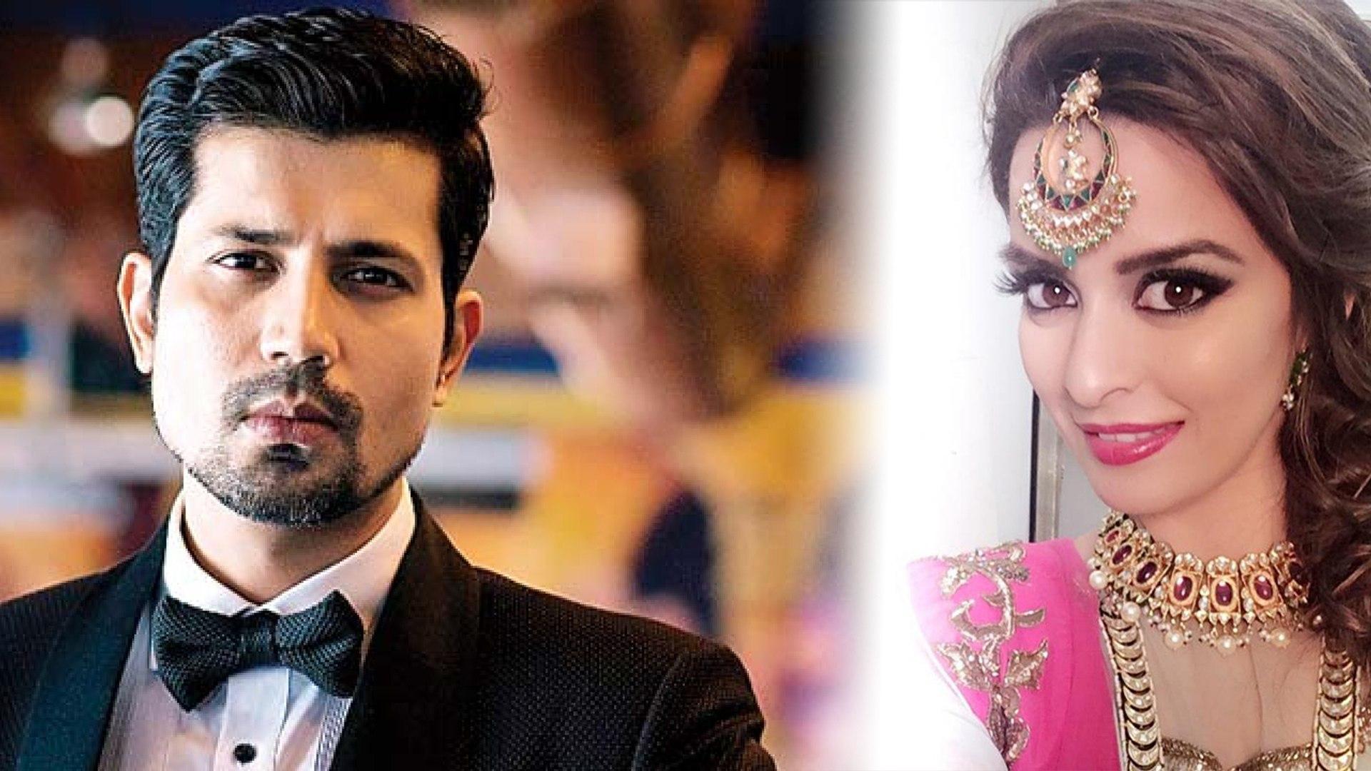 Veere Di Wedding actor Sumit Vyas and popular TV Actress Ekta Kaul getting MARRIED soon । FilmiBeat