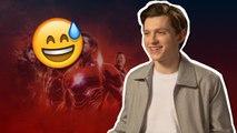 Tom Holland (Avengers 3) : sa rencontre WTF avec une fan !