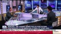 Thibault Prébay VS Thierry Apoteker (1/2): Comment expliquer la croissance des marchés français et européen ? - 27/04