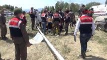 Konya'da Kaza Aynı Aileden 4 Kişi Öldü