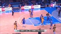 Jeep® ÉLITE - J31 : Hyères-Toulon vs Châlons-Reims