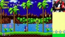 KILL OMOCHAO!!! // SHADOW Lets Play: Sonic the Hedgehog Omochao Edition (UPDATE: READ DESCRIPTION)