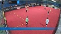 Equipe 1 Vs Equipe 2 - 27/04/18 10:40 - Loisir Lens (LeFive) - Lens (LeFive) Soccer Park