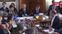 Audition rapport de la cour des Comptes sur le soutien aux énergies renouvelables - Les matins du Sénat (27/04/2018)