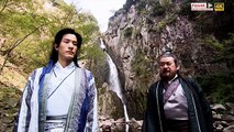 Phim Bộ Trung Quốc Hay Nhất 2018   LIÊU TRAI CHÍ DỊ - Tập 15   Film4K