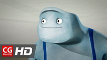 """CGI 3D Animation Short Film HD """"Paint"""" by The Animation School 