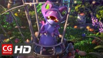 """CGI 3D Animation Short Film HD """"Chivalry is Dead"""" by NCCA Bournemouth   CGMeetup"""