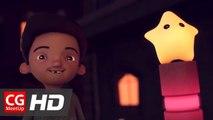 "CGI 3D Animation Short Film HD ""Jabu"" by Nadia Darries | CGMeetup"