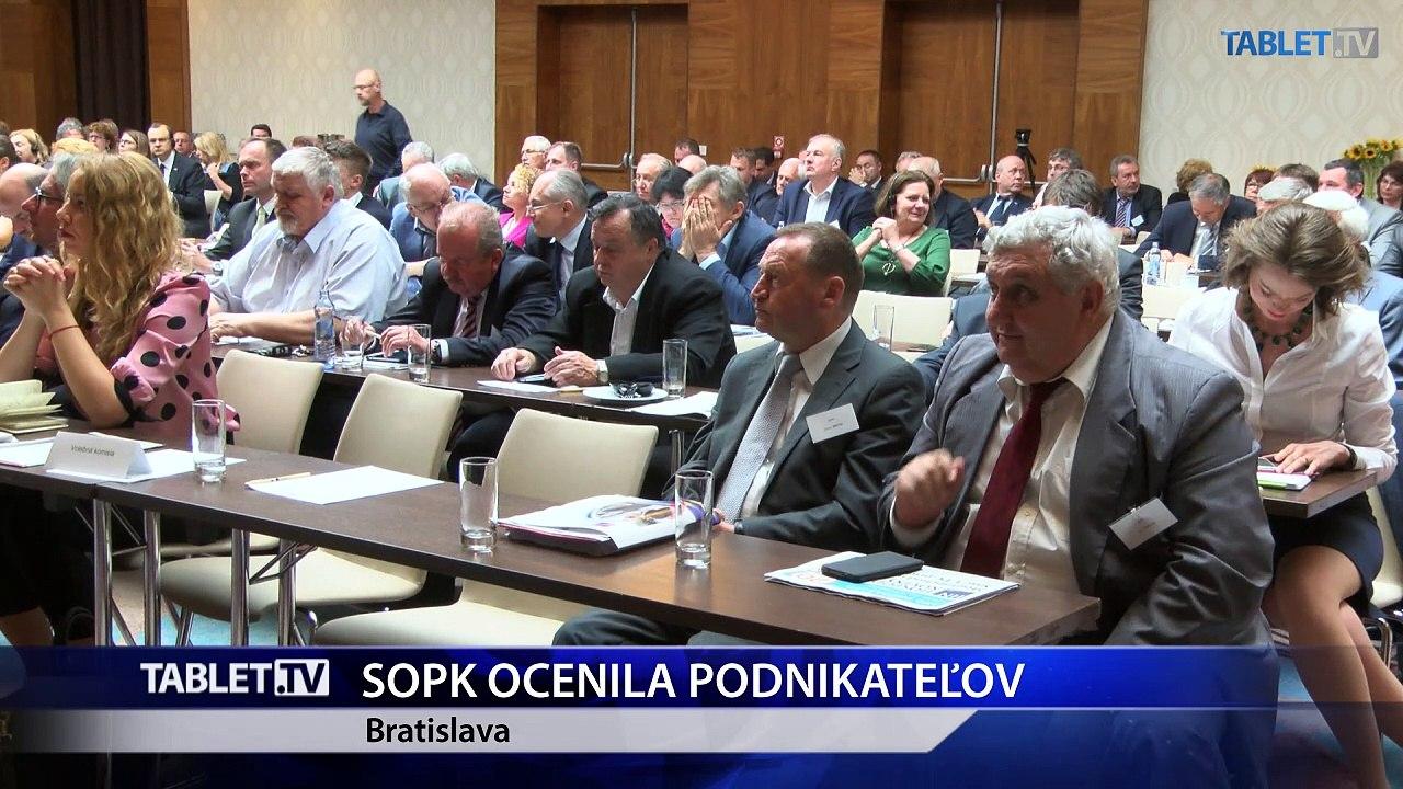 Slovenská obchodná a priemyselná komora rokovala o stave ekonomiky