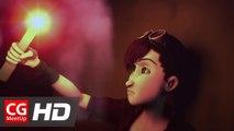 """CGI 3D Animation Short Film HD """"Aeternum"""" by The Animation School   CGMeetup"""